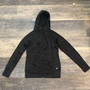 90 Degrees zip up jacket/sweater